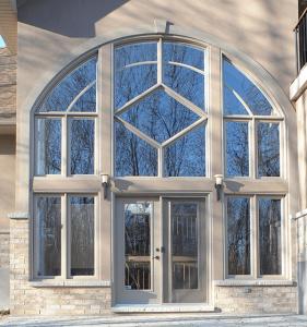 architectural windows design