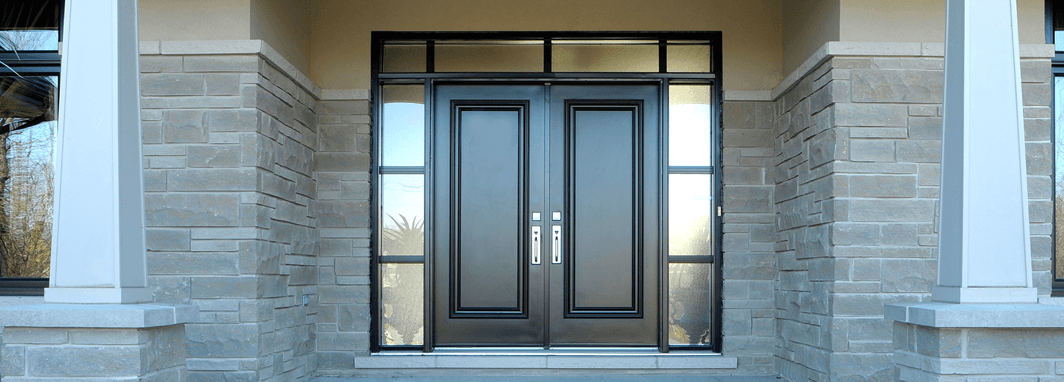 Ontario door manufacturers exterior doors in ottawa dalmen for Exterior door manufacturers