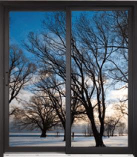 aluminum combo decko doors