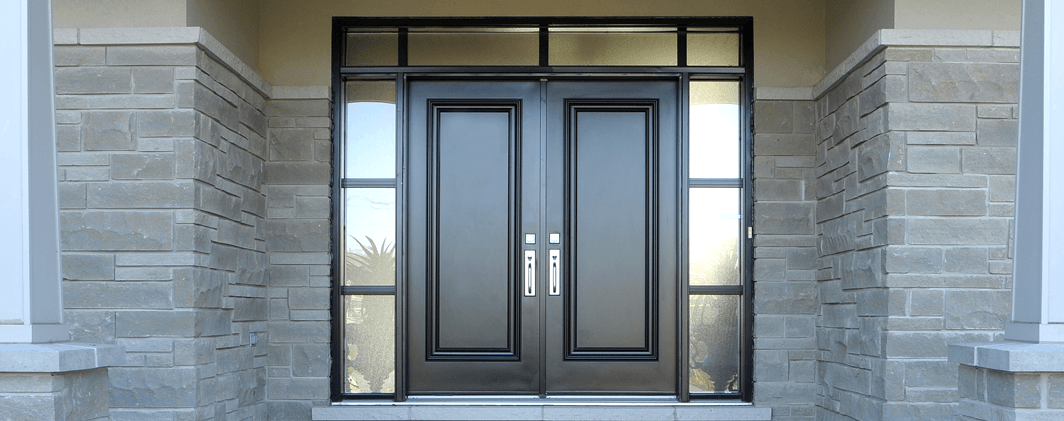 brown french doors & Ottawa Windows And Doors u2013 Window Manufacturer | Dalmen