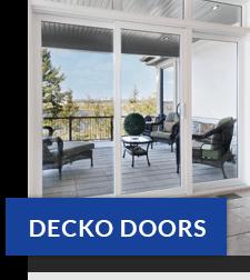 decko brand doors