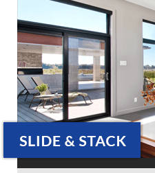 slide and stack patio doors