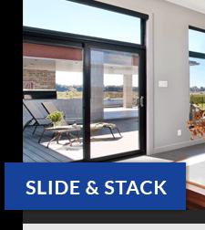 slide and stack patio doors