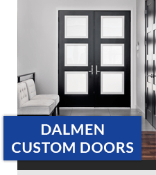 dalmen custom steel doors