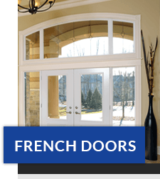 french steel doors