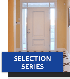 selection series steel doors