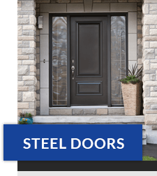 steel door manufacturers