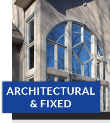 architectural window manufacturers canada