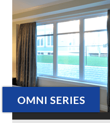 Omni series casement windows