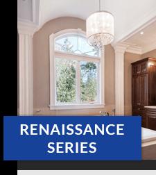 renaisssance casement and awning windows