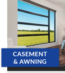 casement window manufacturers canada