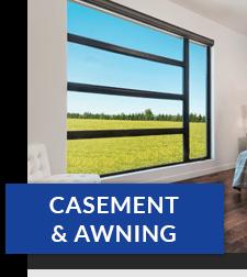 casement window manufacturers canada
