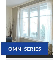 omni slider and hung windows