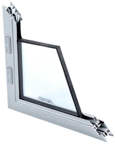 Dalmen Custom Windows Glass