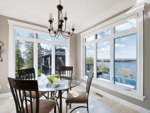 portes et fenêtres Québec
