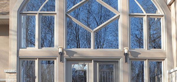 les fen tres architecturales fixes pour embellir une