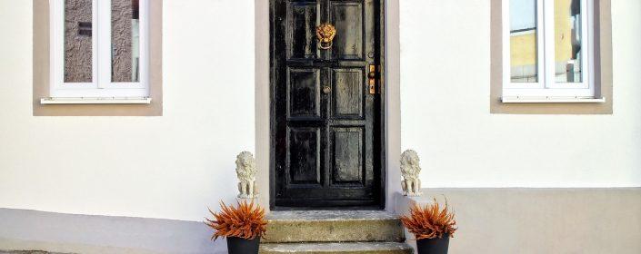 Let New Exterior Doors Transform Your Ottawa Home Dalmen