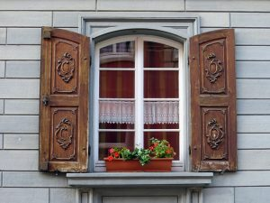 window manufacturers Ontario