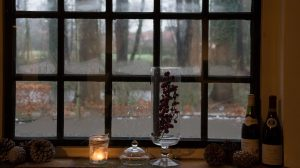 Custom windows are a great way to dramatically change the look of your home.