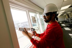Energy efficient windows are gaining popularity as environmental concerns and policies grow.