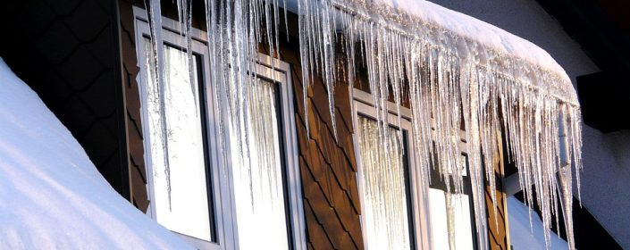 Window companies can provide windows with compression seals to better insulate against the winter cold.