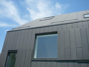 Custom windows are ideal in non-standard locations and applications.