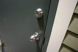 door manufacturers deadbolt