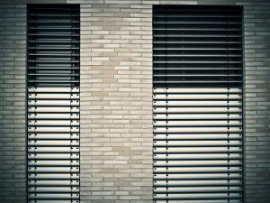 Energy efficient hybrid windows
